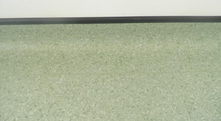 Brighton vinyl flooring close up