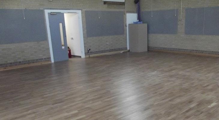 School Flooring In London Euro Pean Flooring Solutions