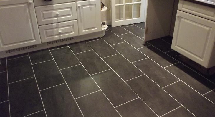 Horsham kitchen flooring