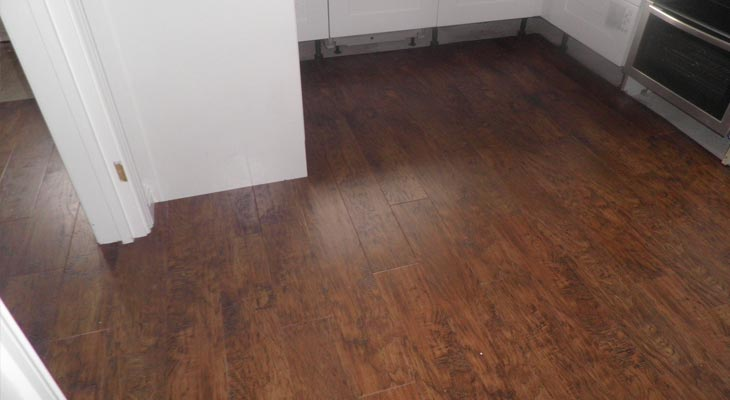 Karndean Wood Effect Vinyl Flooring And Carpet Fitters In Horsham