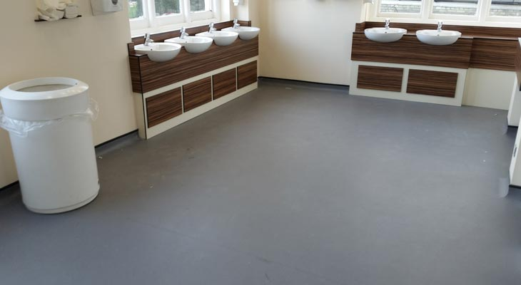 Euro-Pean Flooring Commercial Flooring Gallery 009