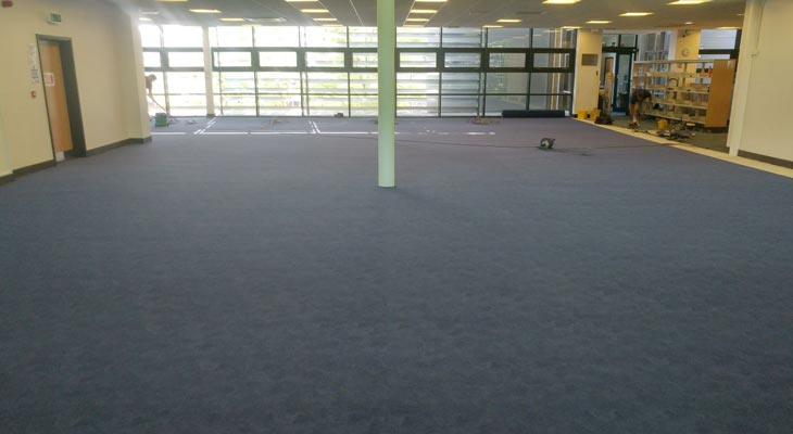 Euro-Pean Flooring Commercial Flooring Gallery 010