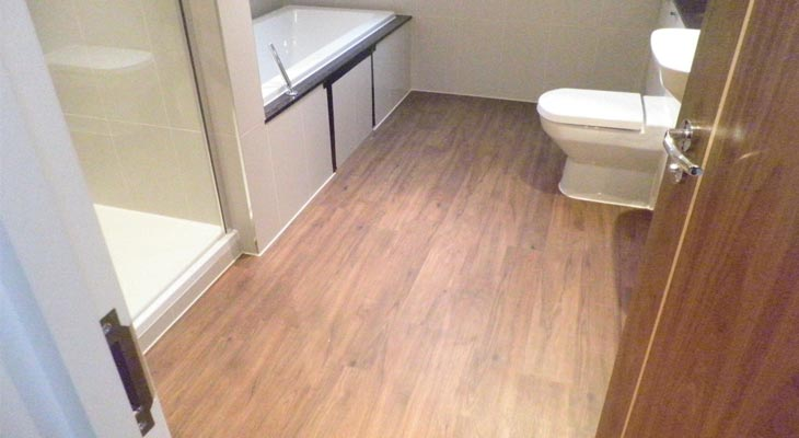 Euro-Pean Flooring Vinyl Flooring Gallery 019