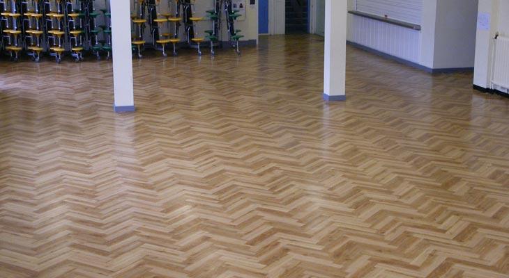 Euro-Pean Flooring Wood Flooring Gallery 006