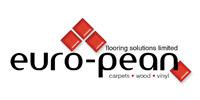 Euro-pean Flooring Solutions Logo