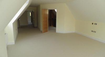 Installation of carpets in Horsham