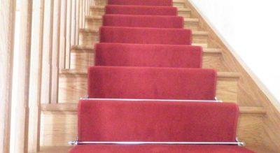 Horsham carper stair runners