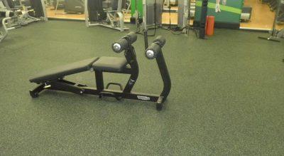 Gym flooring installers