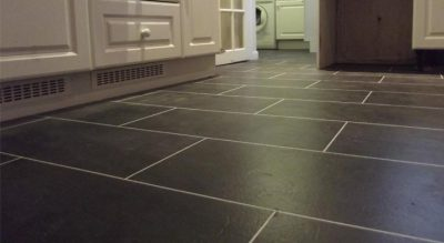 Examples of domestic flooring in Horsham