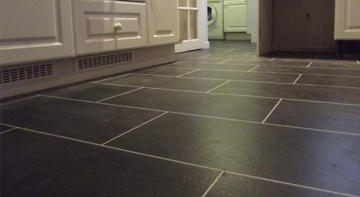 Examples of domestic flooring in Horsham