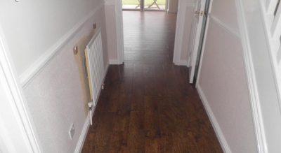Karndean Wood Effect Vinyl Flooring in Horsham