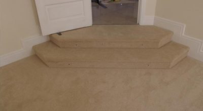 Carpet and Wood Flooring in Surrey