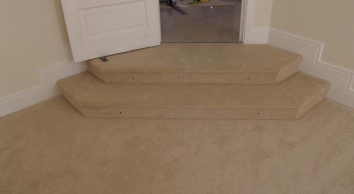 Carpet and Wood Flooring in Surrey